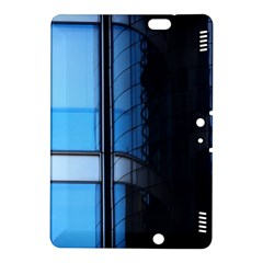Modern Office Window Architecture Detail Kindle Fire HDX 8.9  Hardshell Case