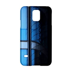 Modern Office Window Architecture Detail Samsung Galaxy S5 Hardshell Case