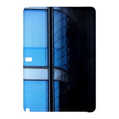 Modern Office Window Architecture Detail Samsung Galaxy Tab Pro 12 2 Hardshell Case