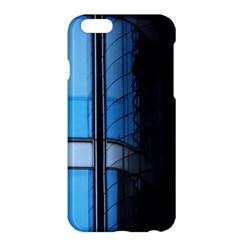 Modern Office Window Architecture Detail Apple Iphone 6 Plus/6s Plus Hardshell Case