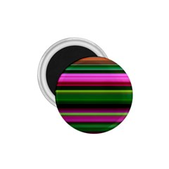 Multi Colored Stripes Background Wallpaper 1 75  Magnets