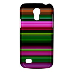 Multi Colored Stripes Background Wallpaper Galaxy S4 Mini