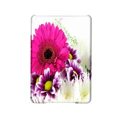 Pink Purple And White Flower Bouquet Ipad Mini 2 Hardshell Cases