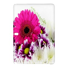 Pink Purple And White Flower Bouquet Samsung Galaxy Tab Pro 12 2 Hardshell Case