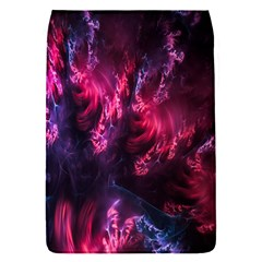 Abstract Fractal Background Wallpaper Flap Covers (S)