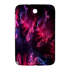 Abstract Fractal Background Wallpaper Samsung Galaxy Note 8.0 N5100 Hardshell Case