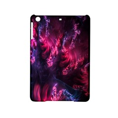 Abstract Fractal Background Wallpaper iPad Mini 2 Hardshell Cases