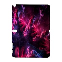 Abstract Fractal Background Wallpaper Galaxy Note 1