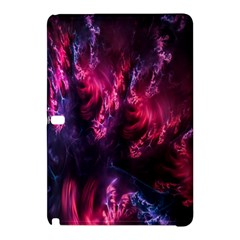 Abstract Fractal Background Wallpaper Samsung Galaxy Tab Pro 10.1 Hardshell Case