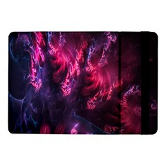 Abstract Fractal Background Wallpaper Samsung Galaxy Tab Pro 10.1  Flip Case