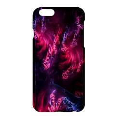 Abstract Fractal Background Wallpaper Apple iPhone 6 Plus/6S Plus Hardshell Case
