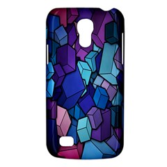 Cubes Vector Art Background Galaxy S4 Mini