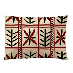 Abstract A Colorful Modern Illustration Pattern Pillow Case (two Sides)