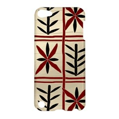 Abstract A Colorful Modern Illustration Pattern Apple iPod Touch 5 Hardshell Case