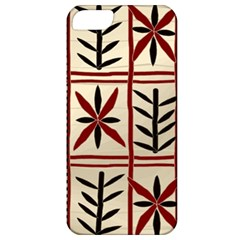Abstract A Colorful Modern Illustration Pattern Apple iPhone 5 Classic Hardshell Case