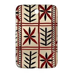 Abstract A Colorful Modern Illustration Pattern Samsung Galaxy Note 8.0 N5100 Hardshell Case