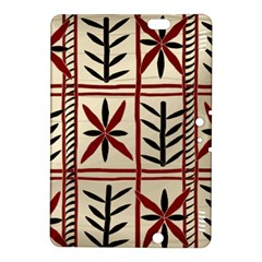 Abstract A Colorful Modern Illustration Pattern Kindle Fire HDX 8.9  Hardshell Case