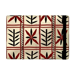 Abstract A Colorful Modern Illustration Pattern iPad Mini 2 Flip Cases