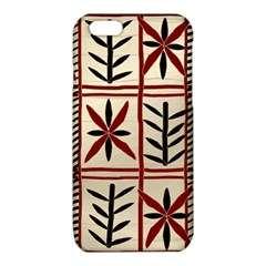 Abstract A Colorful Modern Illustration Pattern iPhone 6/6S TPU Case