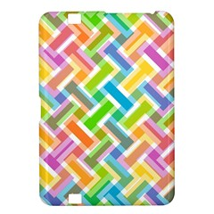 Abstract Pattern Colorful Wallpaper Background Kindle Fire Hd 8 9
