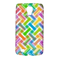 Abstract Pattern Colorful Wallpaper Background Galaxy S4 Active