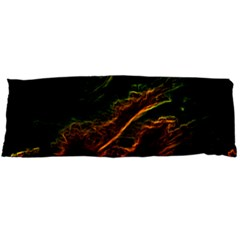 Abstract Glowing Edges Body Pillow Case Dakimakura (Two Sides)