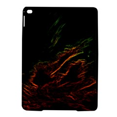 Abstract Glowing Edges Ipad Air 2 Hardshell Cases