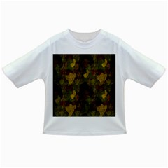 Textured Camo Infant/toddler T Shirts