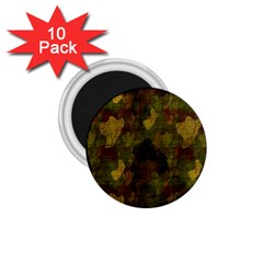 Textured Camo 1.75  Magnets (10 pack)