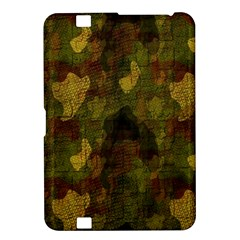 Textured Camo Kindle Fire HD 8.9