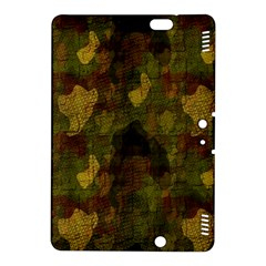 Textured Camo Kindle Fire HDX 8.9  Hardshell Case