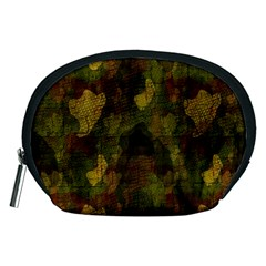Textured Camo Accessory Pouches (medium)