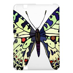 A Colorful Butterfly Image Kindle Fire HD 8.9
