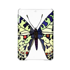 A Colorful Butterfly Image iPad Mini 2 Hardshell Cases