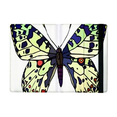 A Colorful Butterfly Image Ipad Mini 2 Flip Cases