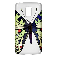 A Colorful Butterfly Image Galaxy S5 Mini