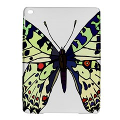 A Colorful Butterfly Image iPad Air 2 Hardshell Cases