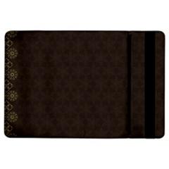 Vintage Paper Kraft Pattern iPad Air 2 Flip