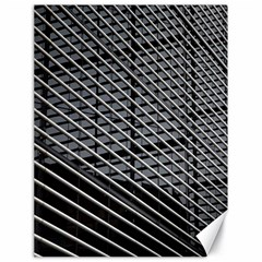 Abstract Architecture Pattern Canvas 18  X 24