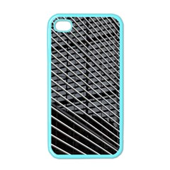 Abstract Architecture Pattern Apple iPhone 4 Case (Color)