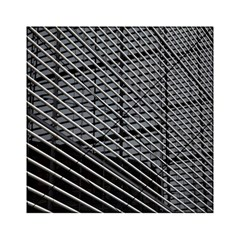 Abstract Architecture Pattern Acrylic Tangram Puzzle (6  X 6 )