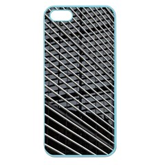 Abstract Architecture Pattern Apple Seamless iPhone 5 Case (Color)