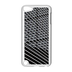 Abstract Architecture Pattern Apple iPod Touch 5 Case (White)