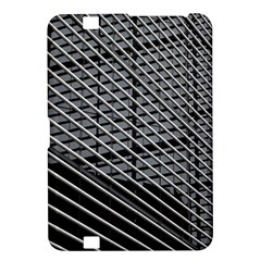 Abstract Architecture Pattern Kindle Fire HD 8.9