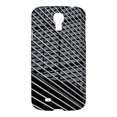 Abstract Architecture Pattern Samsung Galaxy S4 I9500/I9505 Hardshell Case