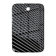 Abstract Architecture Pattern Samsung Galaxy Note 8.0 N5100 Hardshell Case
