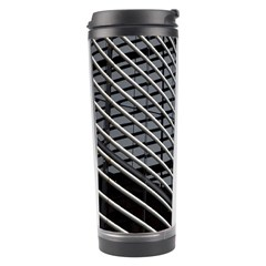 Abstract Architecture Pattern Travel Tumbler