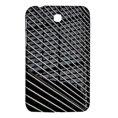 Abstract Architecture Pattern Samsung Galaxy Tab 3 (7 ) P3200 Hardshell Case