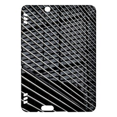 Abstract Architecture Pattern Kindle Fire HDX Hardshell Case