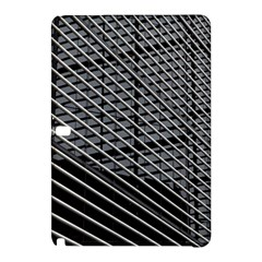 Abstract Architecture Pattern Samsung Galaxy Tab Pro 12.2 Hardshell Case